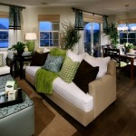 Multifamily Home Dining room