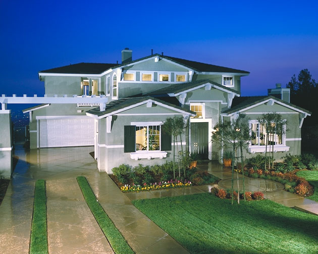 Single Family Production Homes Lro Inc
